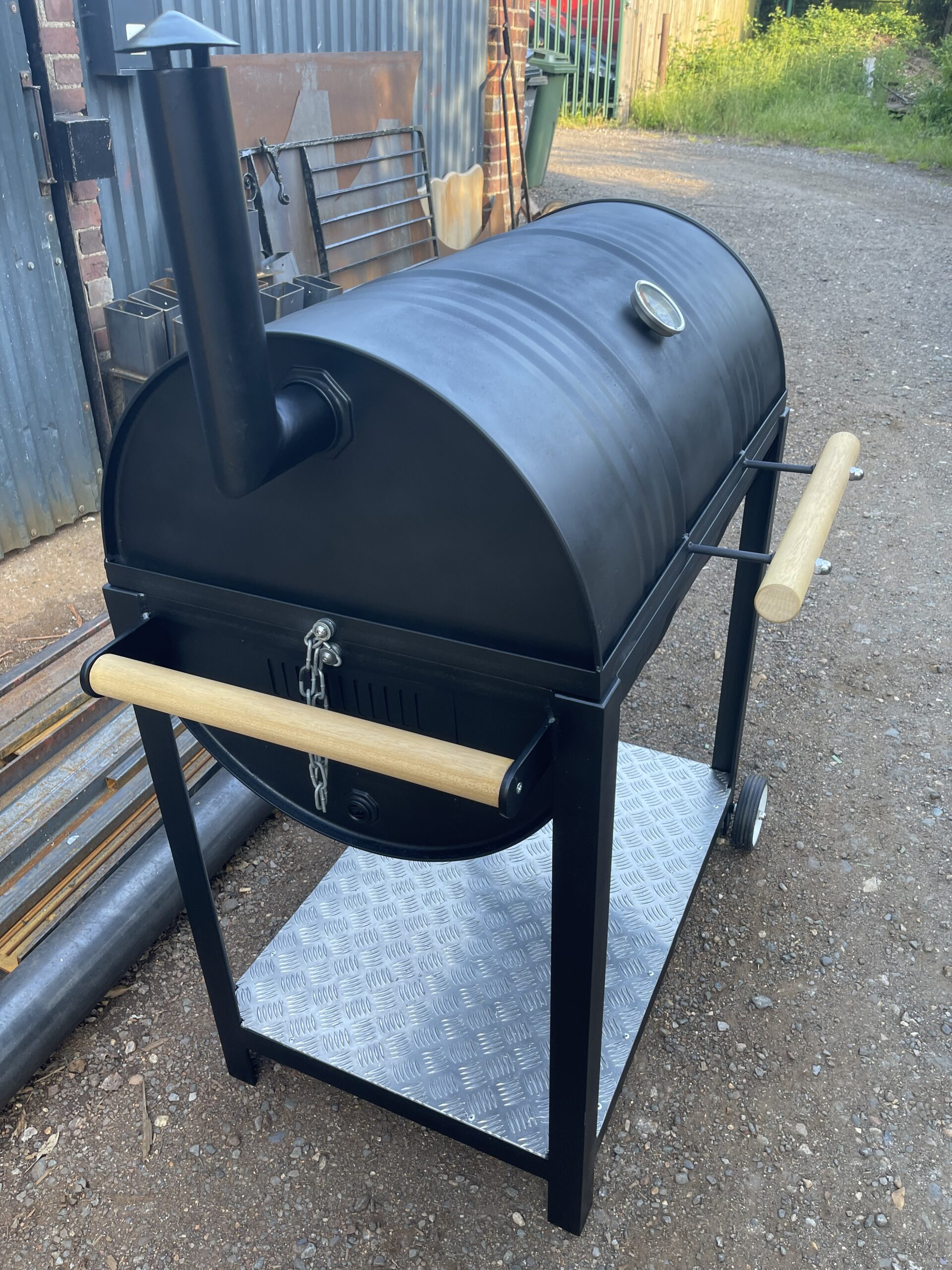 Traditional Barbeque